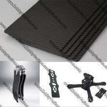 4.0mm Carbon Fiber Paddle Board 3K Surface